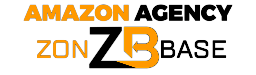 amazon agency logo